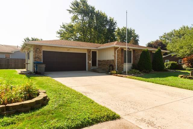 880 Independence Drive, Bourbonnais, IL 60914 (MLS #10491088) :: Angela Walker Homes Real Estate Group