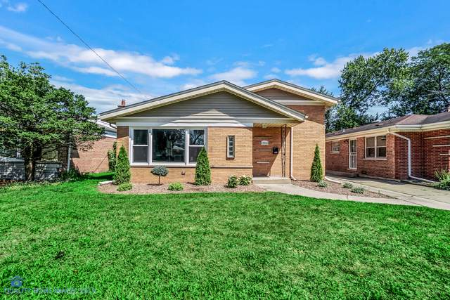 14521 Kenwood Avenue, Dolton, IL 60419 (MLS #10491097) :: Angela Walker Homes Real Estate Group