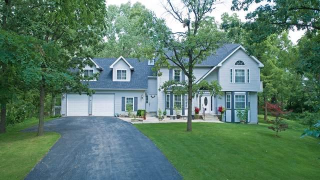 4102 207th Street, Matteson, IL 60443 (MLS #10491099) :: John Lyons Real Estate