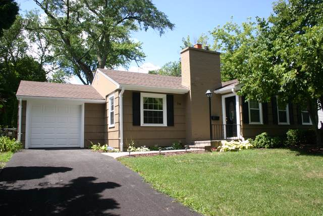716 Prairie Avenue, Barrington, IL 60010 (MLS #10491111) :: The Dena Furlow Team - Keller Williams Realty