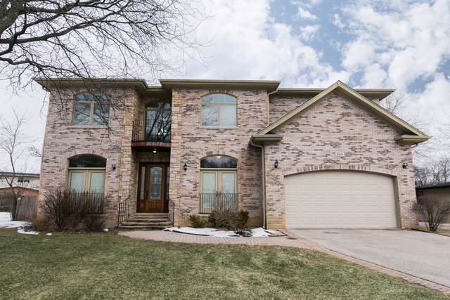 865 Ridge Road, Highland Park, IL 60035 (MLS #10491115) :: Angela Walker Homes Real Estate Group