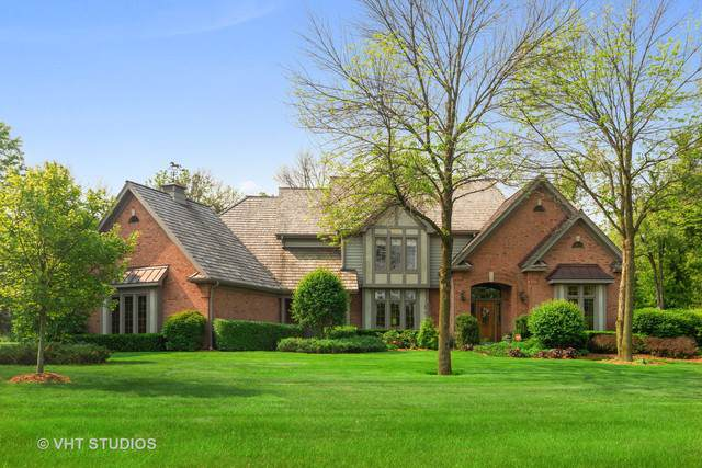 776 N Inverway Road, Inverness, IL 60067 (MLS #10491119) :: Ani Real Estate