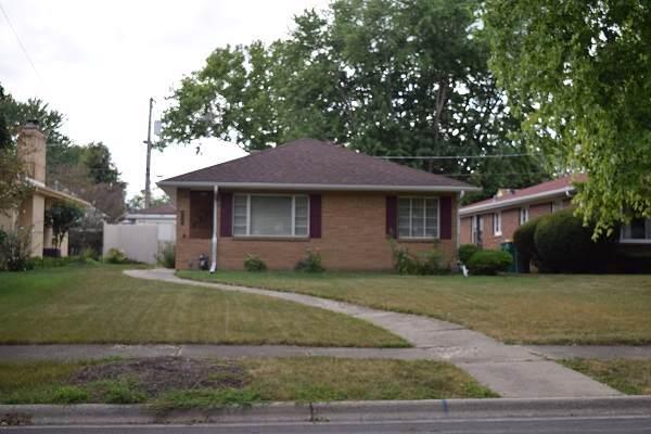 519 Cornelia Street, Joliet, IL 60435 (MLS #10491122) :: Baz Realty Network | Keller Williams Elite