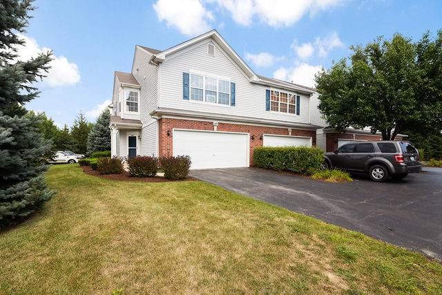 140 Concord Drive, Oswego, IL 60543 (MLS #10491124) :: Ani Real Estate