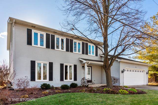 1504 77th Street, Naperville, IL 60565 (MLS #10491127) :: The Dena Furlow Team - Keller Williams Realty