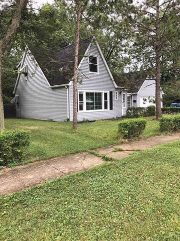 250 Hereford Avenue, Steger, IL 60475 (MLS #10491137) :: Angela Walker Homes Real Estate Group