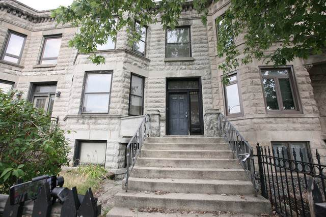 2440 W Chicago Avenue, Chicago, IL 60622 (MLS #10491138) :: The Perotti Group | Compass Real Estate