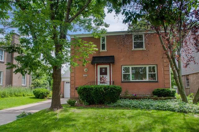 557 S Edgewood Avenue, Elmhurst, IL 60126 (MLS #10491141) :: Berkshire Hathaway HomeServices Snyder Real Estate