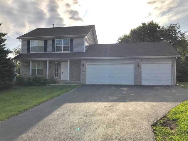 11372 Linden Blossom Lane, Roscoe, IL 61073 (MLS #10491154) :: HomesForSale123.com