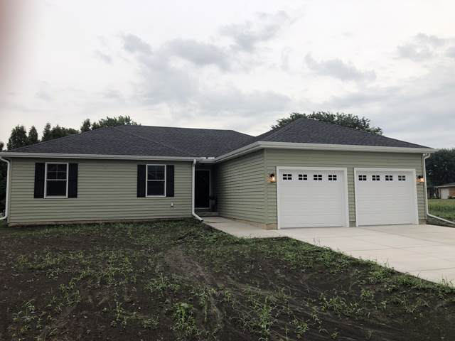 134 Katelyn Court, Oglesby, IL 61348 (MLS #10491169) :: Ani Real Estate