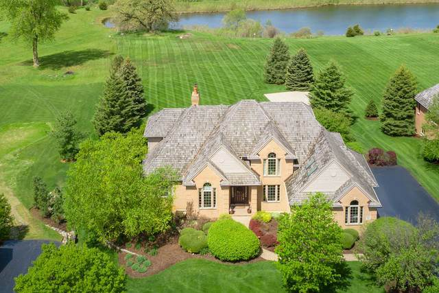 4107 Farmington Lane, Johnsburg, IL 60051 (MLS #10491171) :: Ani Real Estate