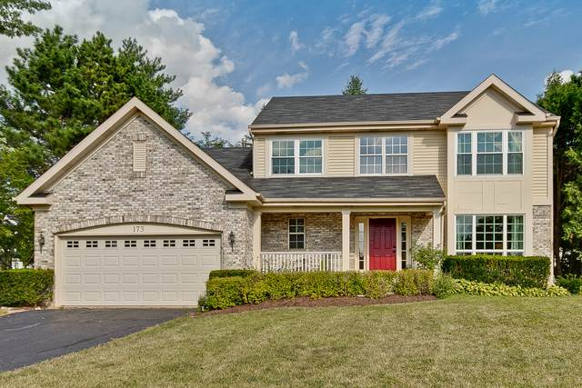 173 Partridge Court, Grayslake, IL 60030 (MLS #10491209) :: Berkshire Hathaway HomeServices Snyder Real Estate