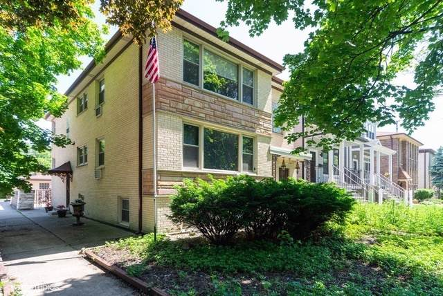 6743 N Oxford Avenue, Chicago, IL 60631 (MLS #10491228) :: Property Consultants Realty