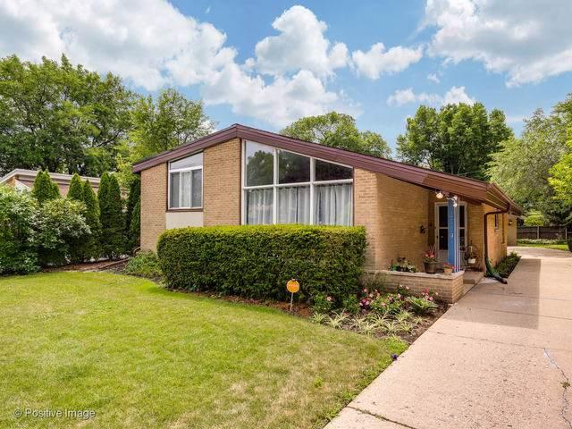 3119 Hill Lane, Wilmette, IL 60091 (MLS #10491232) :: Angela Walker Homes Real Estate Group