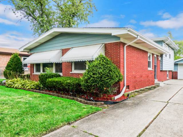 171 Constance Lane, Chicago Heights, IL 60411 (MLS #10491235) :: Berkshire Hathaway HomeServices Snyder Real Estate