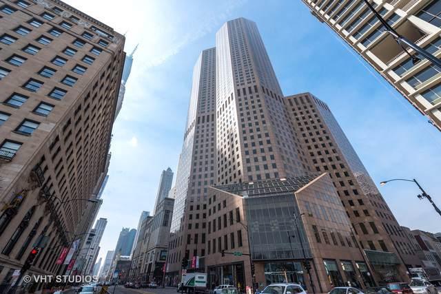 950 N Michigan Avenue #4203, Chicago, IL 60611 (MLS #10491238) :: Ani Real Estate