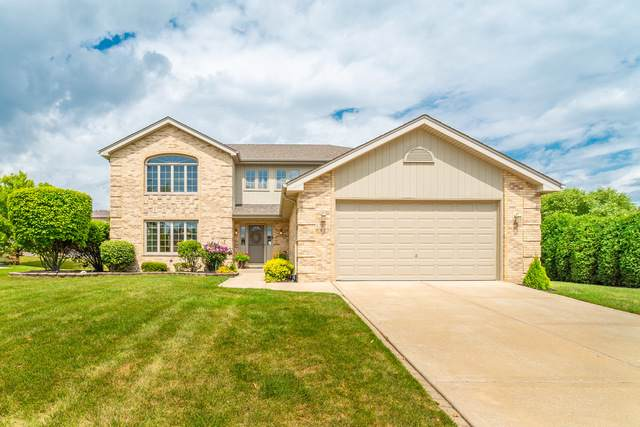 12873 Marian Drive, Lemont, IL 60439 (MLS #10491239) :: Berkshire Hathaway HomeServices Snyder Real Estate
