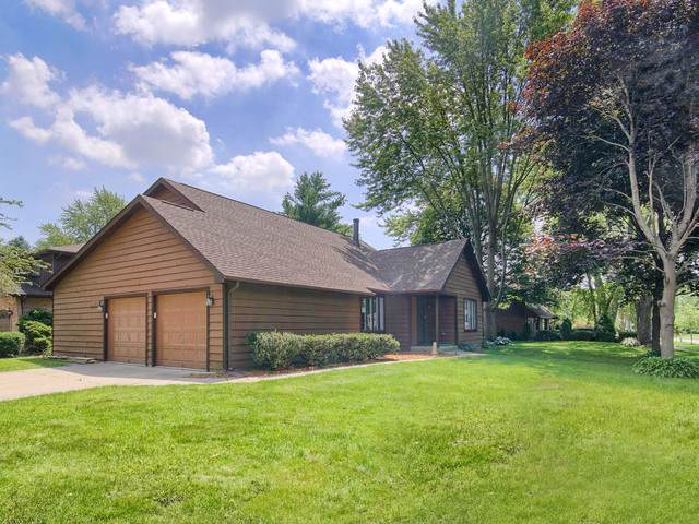 4501 Pride Court, Rolling Meadows, IL 60008 (MLS #10491250) :: The Perotti Group | Compass Real Estate