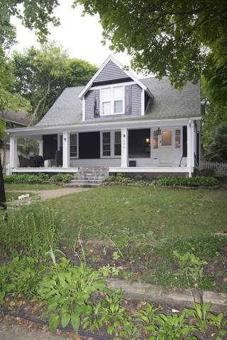 296 Park Avenue, Highland Park, IL 60035 (MLS #10491254) :: Angela Walker Homes Real Estate Group