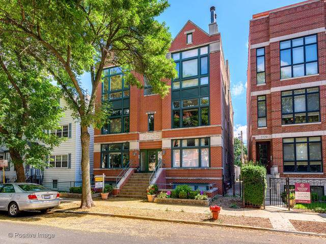 2735 N Kenmore Avenue 3N, Chicago, IL 60614 (MLS #10491262) :: Ani Real Estate
