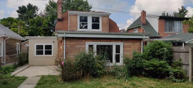 6420 S Sacramento Avenue, Chicago, IL 60629 (MLS #10491270) :: Berkshire Hathaway HomeServices Snyder Real Estate