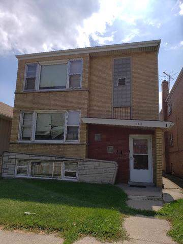 1849 W 34th Street, Chicago, IL 60608 (MLS #10491273) :: Angela Walker Homes Real Estate Group