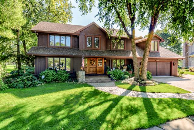 1044 Royal Bombay Court, Naperville, IL 60563 (MLS #10491274) :: Berkshire Hathaway HomeServices Snyder Real Estate