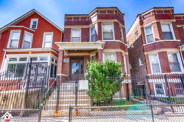 6718 St Lawrence Avenue, Chicago, IL 60637 (MLS #10491275) :: Angela Walker Homes Real Estate Group