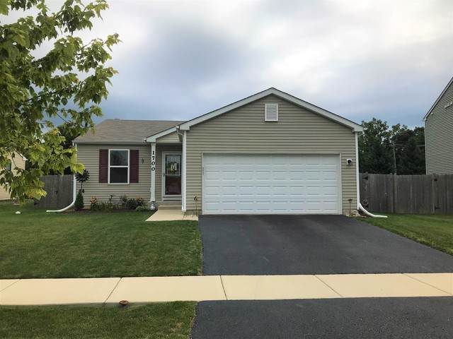 1700 Yasgur Drive, Woodstock, IL 60098 (MLS #10491283) :: Property Consultants Realty