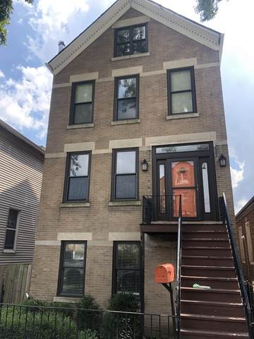 919 W 34th Street, Chicago, IL 60608 (MLS #10491285) :: Berkshire Hathaway HomeServices Snyder Real Estate