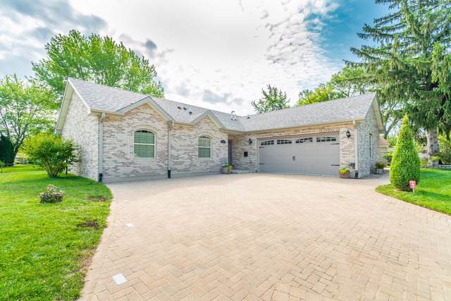 8019 S Applewood Court, Hanover Park, IL 60133 (MLS #10491307) :: Ani Real Estate