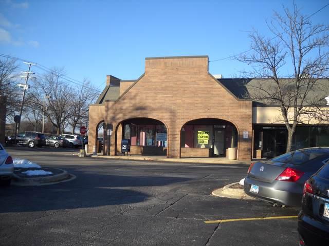 1172 Lake Cook Road, Buffalo Grove, IL 60089 (MLS #10491309) :: Angela Walker Homes Real Estate Group