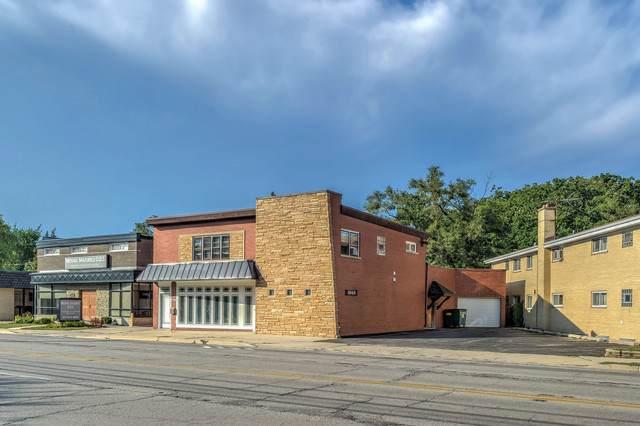 1045 Northwest Highway, Park Ridge, IL 60068 (MLS #10491316) :: Berkshire Hathaway HomeServices Snyder Real Estate