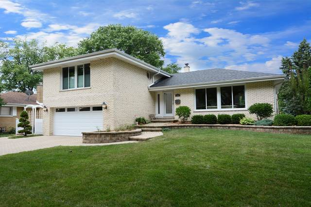908 S Kent Avenue, Elmhurst, IL 60126 (MLS #10491325) :: Berkshire Hathaway HomeServices Snyder Real Estate