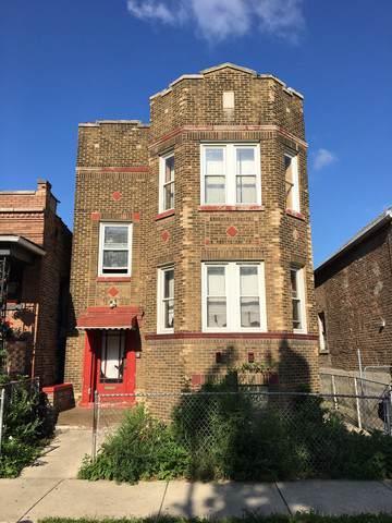 2128 S Homan Avenue, Chicago, IL 60623 (MLS #10491329) :: The Perotti Group | Compass Real Estate