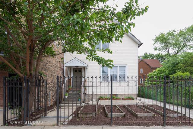 3038 W Diversey Avenue, Chicago, IL 60647 (MLS #10491339) :: Angela Walker Homes Real Estate Group