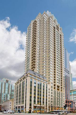 118 E Erie Street 22B, Chicago, IL 60611 (MLS #10491346) :: Ani Real Estate