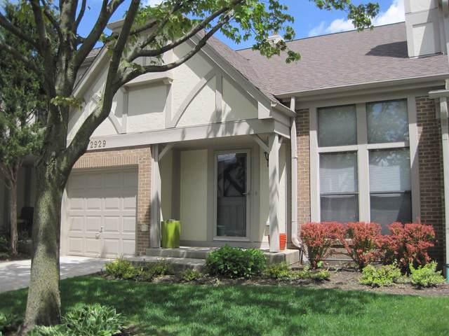 2929 Ashton Court, Westchester, IL 60154 (MLS #10491381) :: Berkshire Hathaway HomeServices Snyder Real Estate