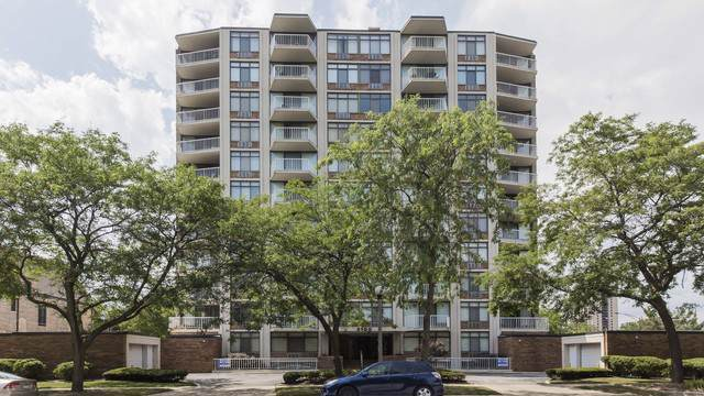 3100 S King Drive #902, Chicago, IL 60616 (MLS #10491384) :: Angela Walker Homes Real Estate Group