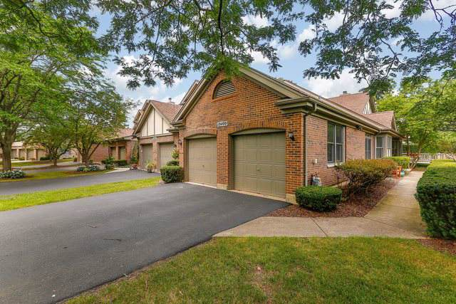 10400 Morningside Court, Orland Park, IL 60462 (MLS #10491389) :: Berkshire Hathaway HomeServices Snyder Real Estate