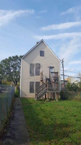 1628 S Kedvale Avenue, Chicago, IL 60623 (MLS #10491394) :: Angela Walker Homes Real Estate Group
