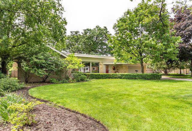 512 Auvergne Place, River Forest, IL 60305 (MLS #10491407) :: Berkshire Hathaway HomeServices Snyder Real Estate