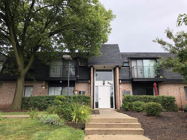 940 Westmoreland Drive, Vernon Hills, IL 60061 (MLS #10491419) :: Berkshire Hathaway HomeServices Snyder Real Estate