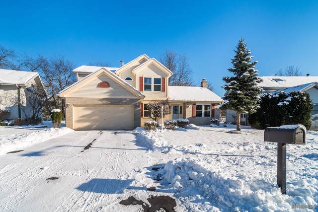 2262 Cheshire Drive, Aurora, IL 60502 (MLS #10491427) :: Ani Real Estate
