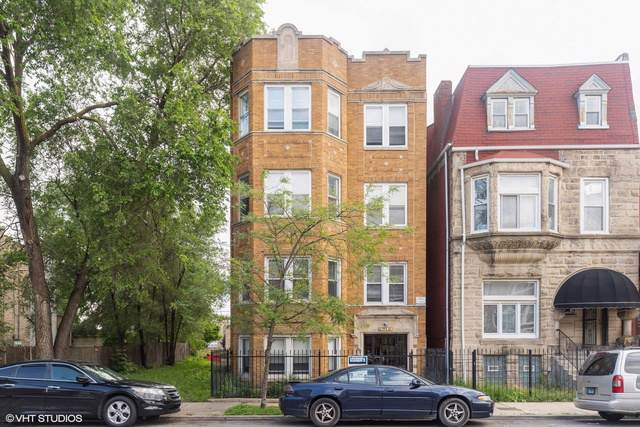 3012 Warren Boulevard, Chicago, IL 60624 (MLS #10491433) :: Angela Walker Homes Real Estate Group