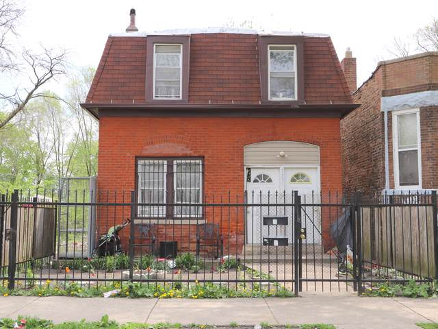 727 N Springfield Avenue, Chicago, IL 60624 (MLS #10491435) :: Touchstone Group