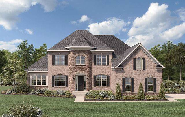 2672 Barker Drive, Batavia, IL 60510 (MLS #10491439) :: Berkshire Hathaway HomeServices Snyder Real Estate