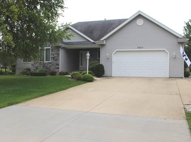 2920 River Bend Drive, Kankakee, IL 60901 (MLS #10491441) :: John Lyons Real Estate