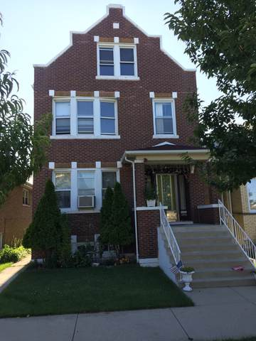 5206 SW Lorel Avenue SW, Chicago, IL 60638 (MLS #10491457) :: Angela Walker Homes Real Estate Group
