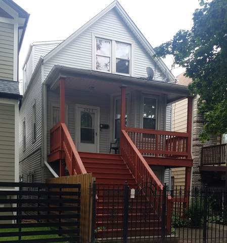 2425 N Lawndale Avenue, Chicago, IL 60647 (MLS #10491458) :: The Perotti Group | Compass Real Estate